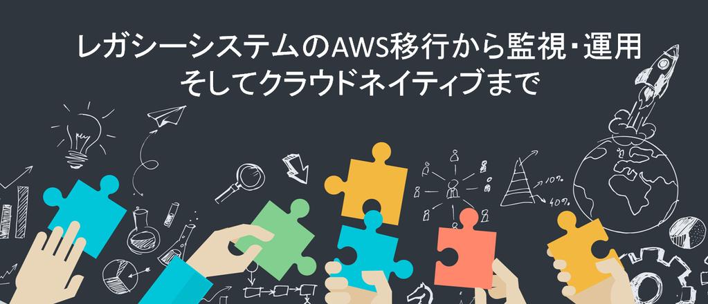 AWS移行サービス